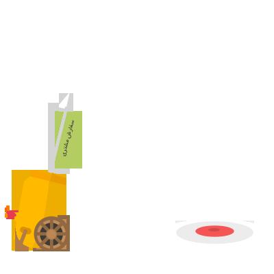 اجرای سفارشی پروژه